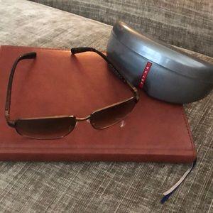 Other - Prada men's sunglasses